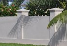 Agnes Barrier wall fencing 1