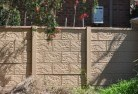 Agnes Barrier wall fencing 3