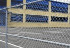Agnes Chainlink fencing 3