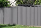 Agnes Corrugated fencing 9