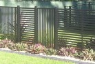 Agnes Front yard fencing 9