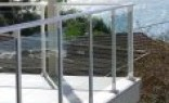 Pool Fencing Glass balustrading