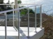 Kwikfynd Glass balustrading agnes