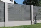 Agnes Privacy fencing 11