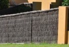 Agnes Privacy fencing 31
