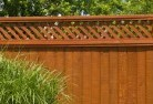 Agnes Privacy fencing 3