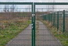 Agnes Security fencing 12