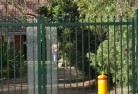 Agnes Security fencing 14