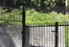 Agnes Security fencing 16