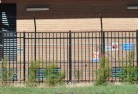 Agnes Security fencing 17