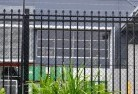 Agnes Security fencing 20