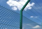 Agnes Security fencing 23