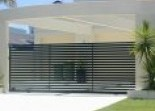 Privacy screens Pool Fencing