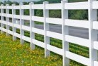 Agnes Timber fencing 12