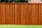 Agnes Timber fencing 13