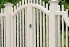Agnes Timber fencing 1