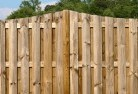 Agnes Timber fencing 3