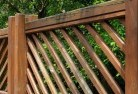 Agnes Timber fencing 7