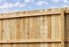 Agnes Timber fencing 9