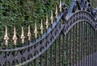 Agnes Wrought iron fencing 11