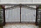 Agnes Wrought iron fencing 14
