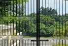 Agnes Wrought iron fencing 5